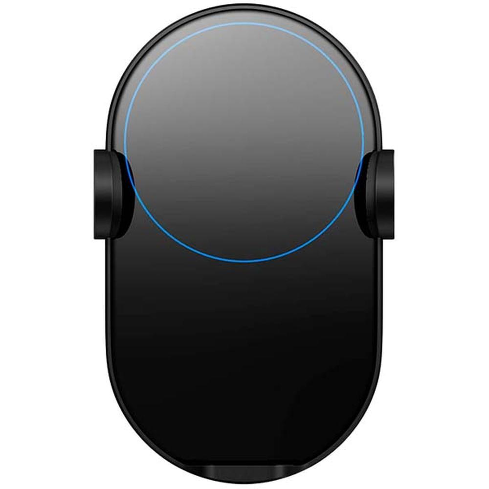 Фото - Беспроводная зарядная панель для автомобиля Xiaomi Mi 20W Wireless Car Charger беспроводная зарядная панель honor ap61