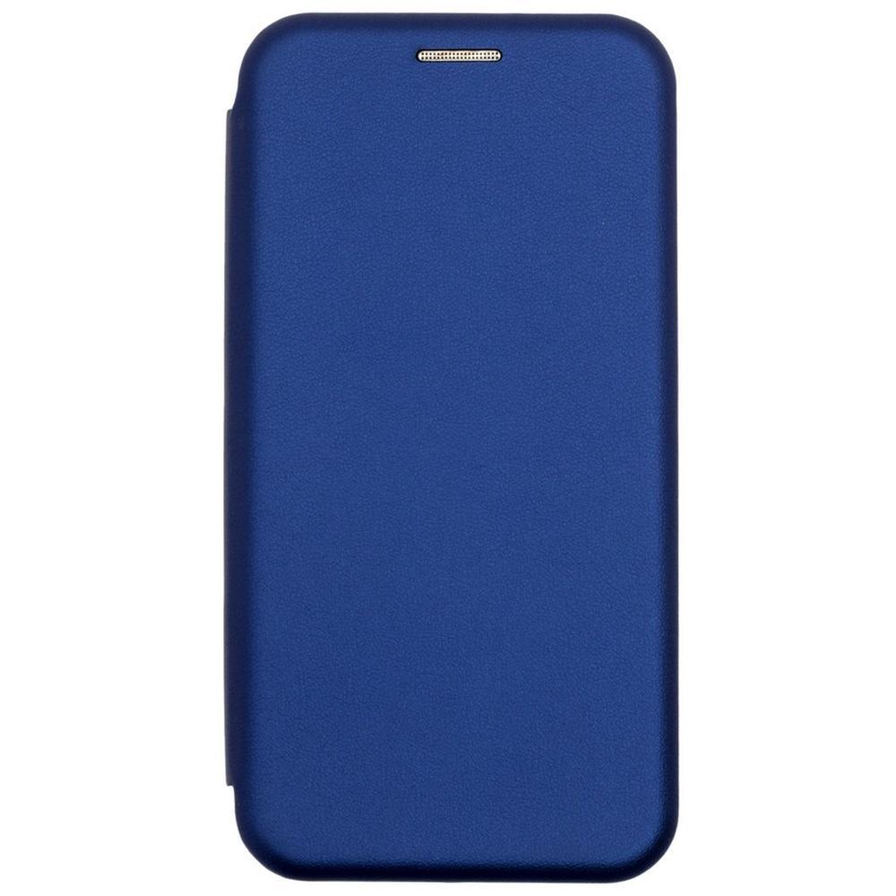 Чехол для Samsung Galaxy A01 Core SM-A013M01 Core SM-M013 Zibelino Book синий