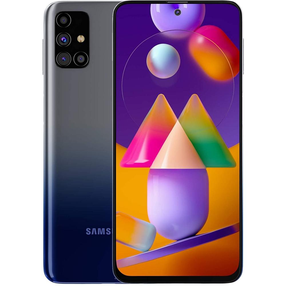 Смартфон Samsung Galaxy M31S SM-M317 6/128GB синий
