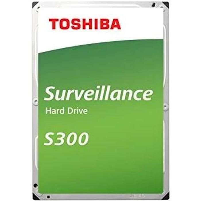 10Tb Toshiba S300 (HDWT31AUZSVA) 256Mb 7200rpm SATA3