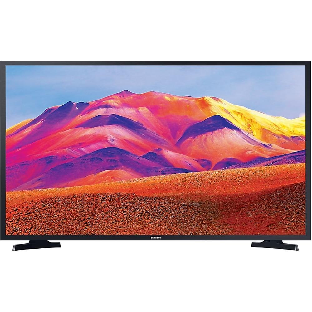 Фото - Телевизор 43 Samsung UE43T5300AU (Full HD 1920x1080, Smart TV) черный high
