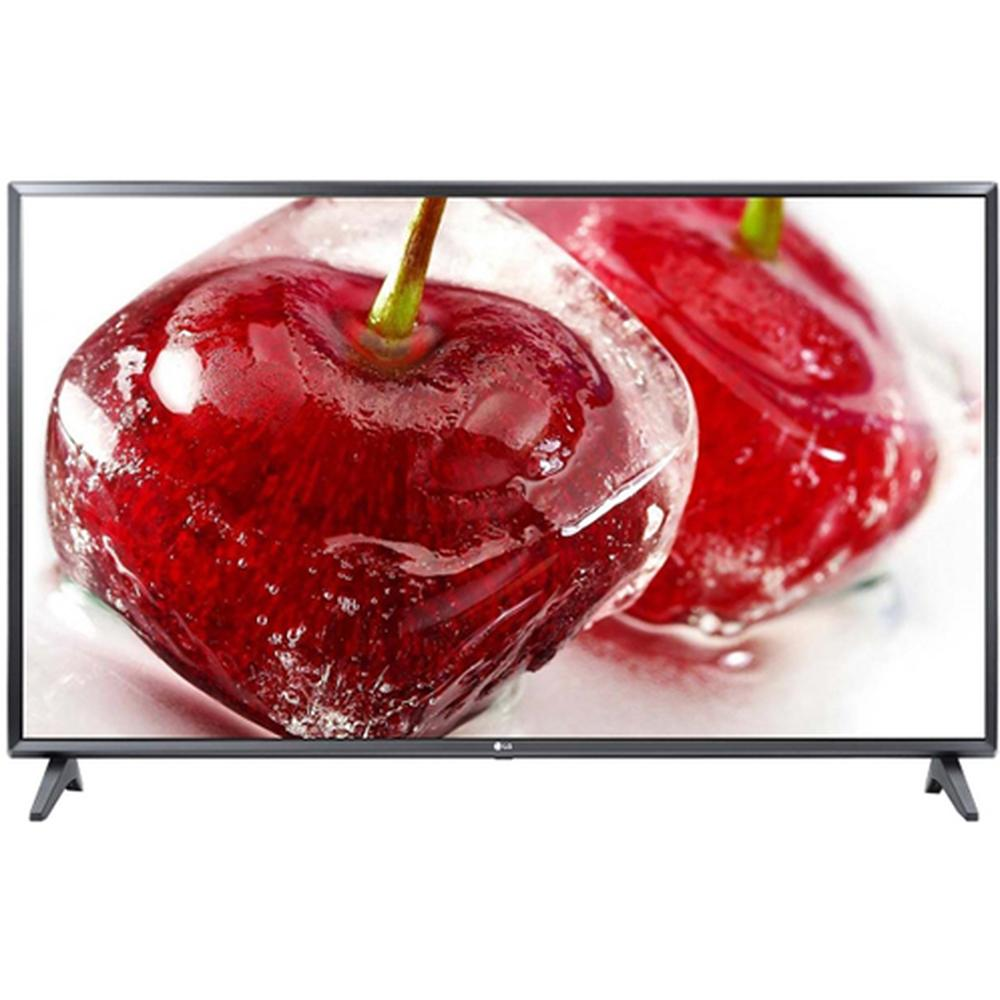Фото - Телевизор 43 LG 43LM5777PLC (Full HD 1920x1080, Smart TV) черный телевизор 43 thomson t43fse1190 full hd 1920x1080 черный