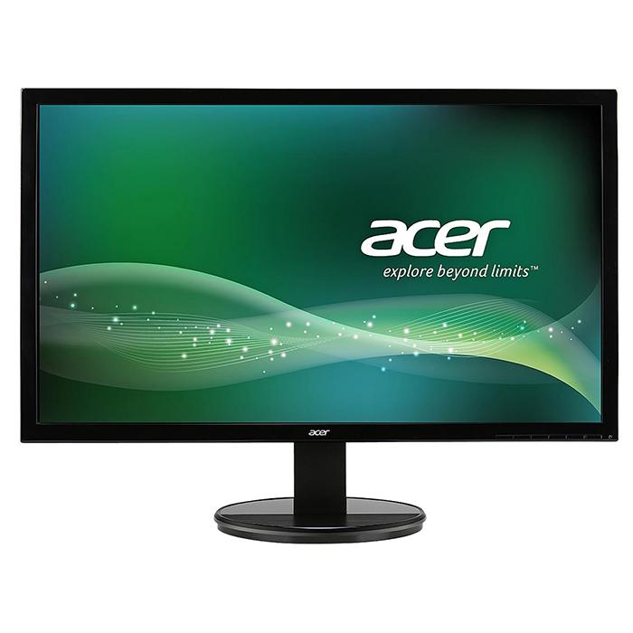 Фото - Монитор 22 Acer K222HQLbd TN 1920x1080 5ms DVI-D, VGA монитор 22 acer k222hqlbd tn 1920x1080 5ms dvi d vga