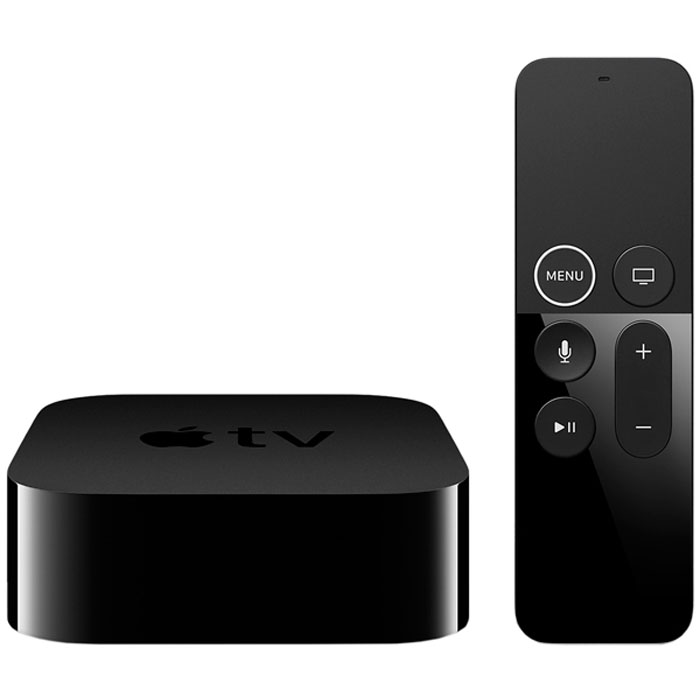 Фото - Медиаплеер Apple TV 4K 32Gb MQD22RS/A медиаплеер mirascreen g2 wifi
