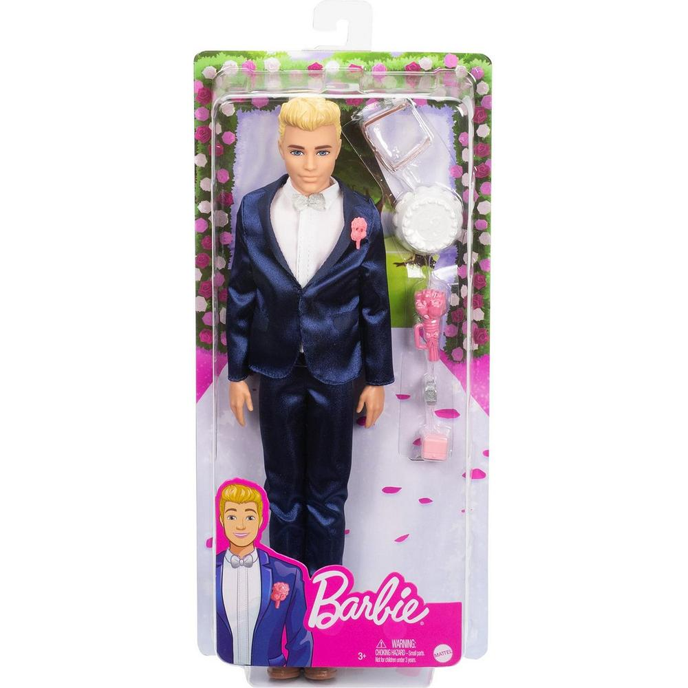 Кукла Mattel Barbie Кен