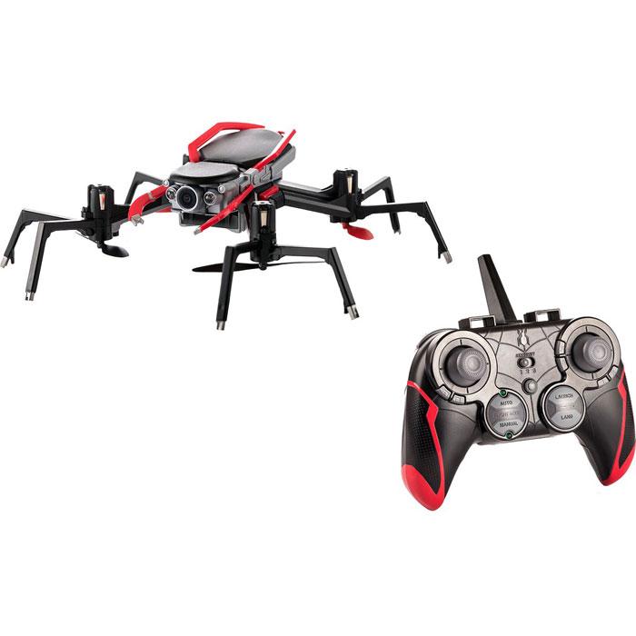 Радиоуправляемый квадрокоптер Sky Viper Дрон Marvel Spider-Man Человек-паук c видео-трансляцией 01749
