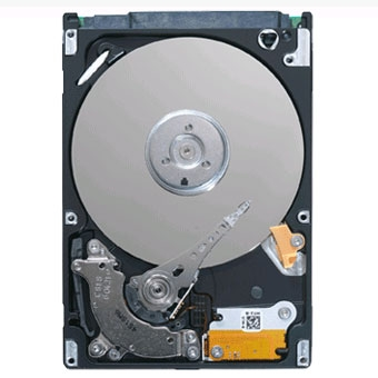 "160Gb 2.5"" Seagate (ST9160412AS) 16Mb 7200rpm SATAII Momentus 7200.4"