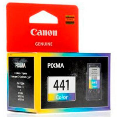 Фото - Картридж Canon CL-441 Color для MG2140/3140 картридж canon cl 551 tri color