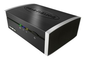 "Корпус 2х3.5"" Tsunami DATA STATION II 3500, SATA-USB2.0"