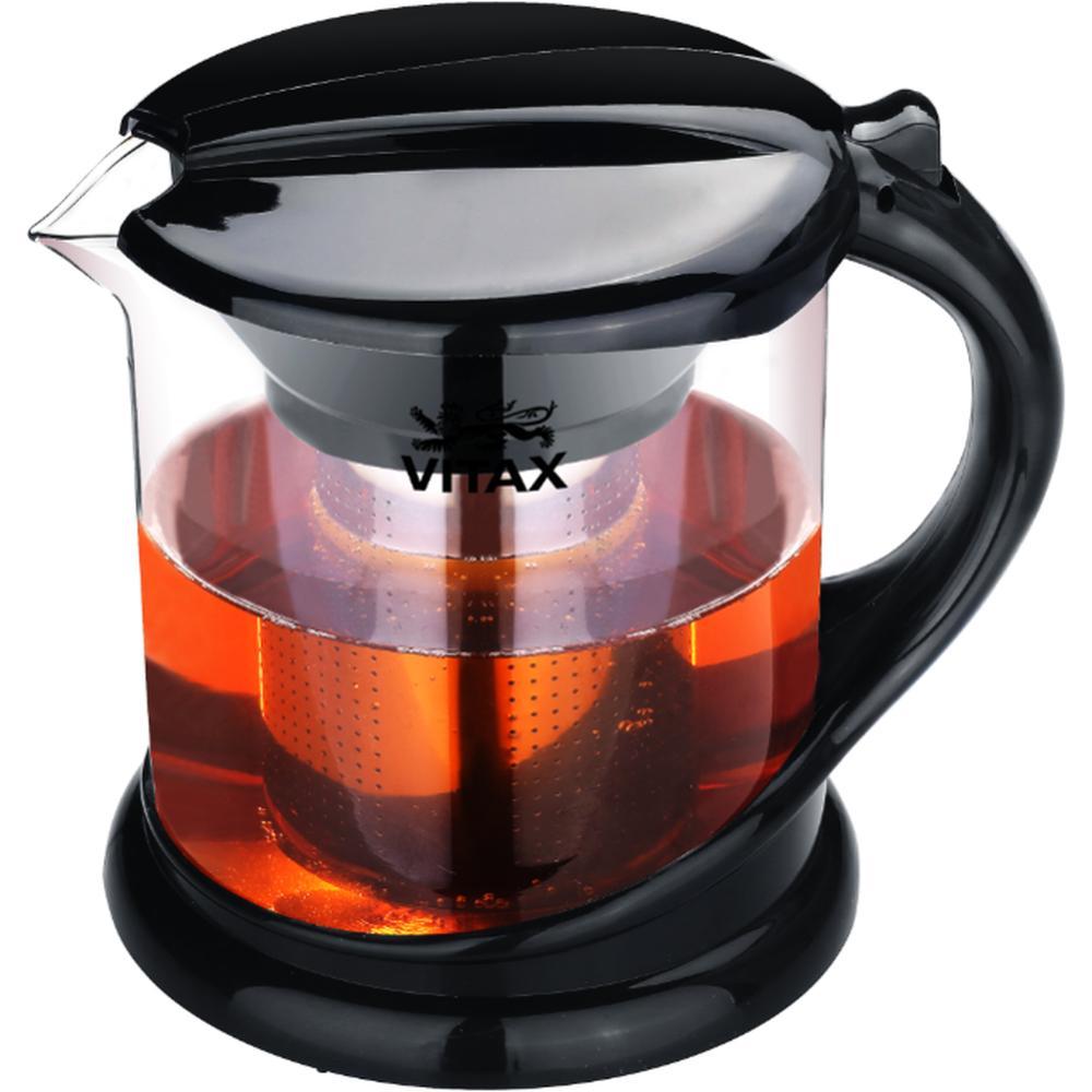 Фото - Заварочный чайник Vitax VX 3304, 1 л. заварочный чайник vitax belsay 1 л vx 3203