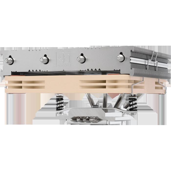 Cooler Noctua NH-L12S (Soc 1151/1155/1150, 2066, 2011-3, AM2, AM2+, AM3/+, FM1/FM2) низкопрофильный