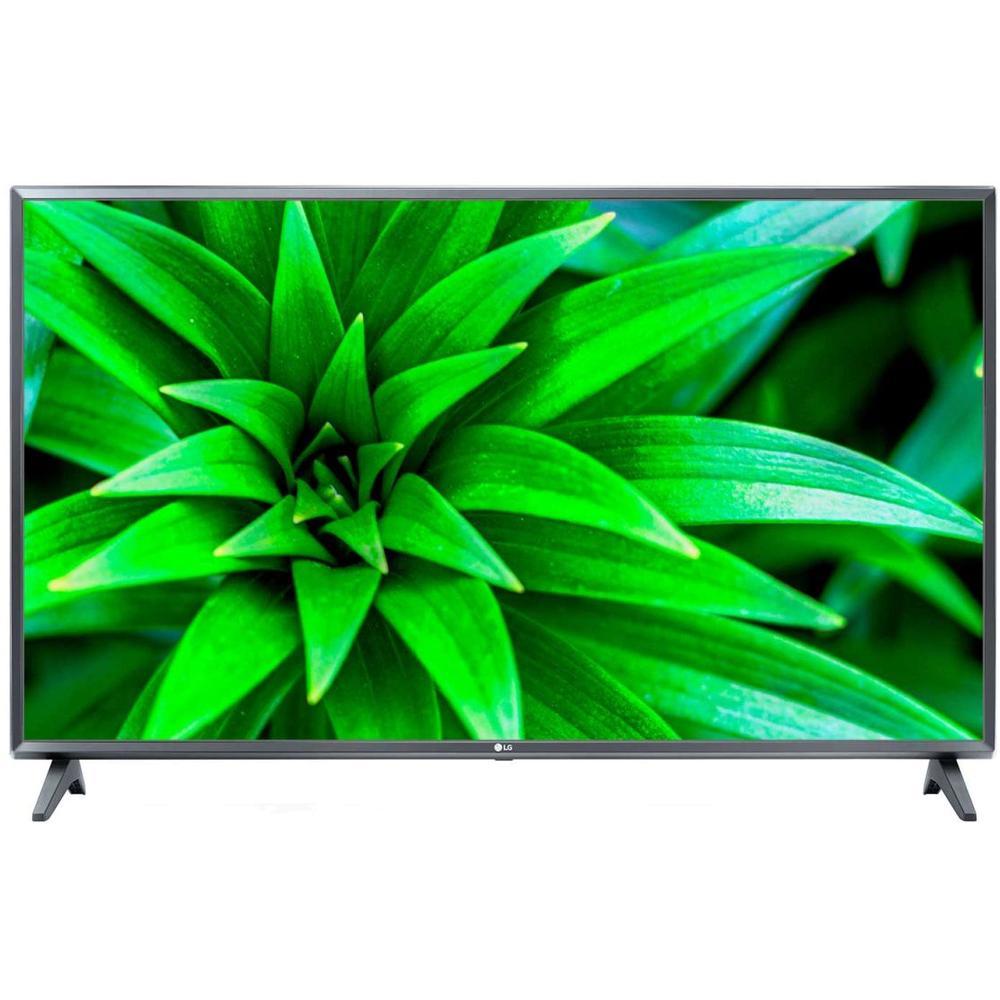 Фото - Телевизор 32 LG 32LM570B (HD 1366x768, Smart TV) черный телевизор lg 32lm570b 32 2019 черный