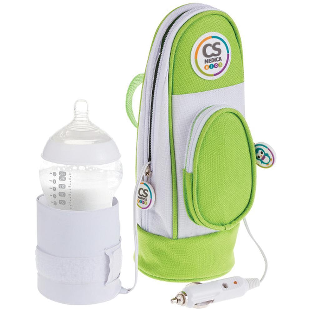 Подогреватель детских бутылочек автомобильный CS Medica KIDS CS-21