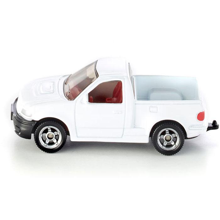 Siku модель машины Ranger 0867 siku модель машины bmw 645i кабриолет 1007