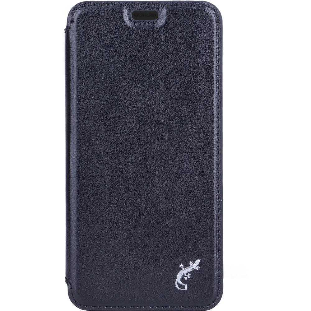 Чехол для Apple iPhone 12\12 Pro G-Case Slim Premium черный чехол книжка g case slim premium для apple iphone 6 6s plus черный