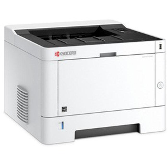 Фото - Принтер Kyocera Ecosys P2335DW ч/б А4 35ppm с дуплексом и LAN, WiFi принтер kyocera ecosys p3155dn