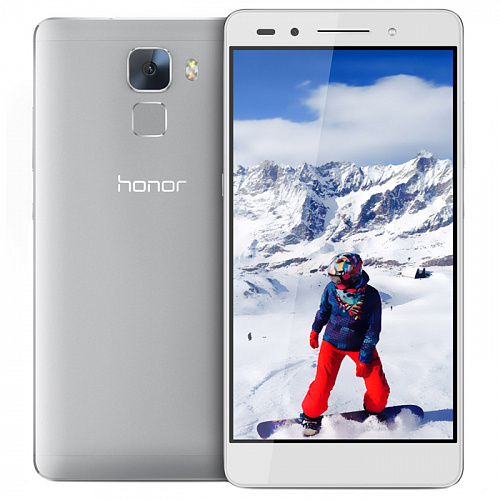 Смартфон Huawei Honor 7 16Gb Silver