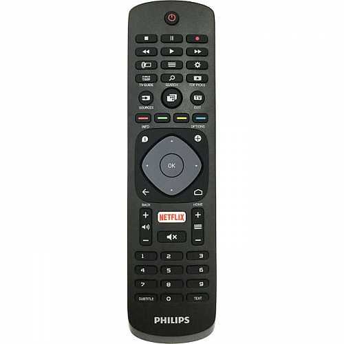 "Телевизор 32"" Philips 32PFT5501/60 (Full HD 1920x1080, Smart TV, USB, HDMI, Bluetooth, Wi-Fi) серый"