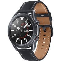 Умные часы Samsung Galaxy Watch3 45mm Black