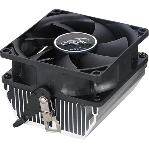 Cooler for CPU Deepcool CK-AM209 FM2/FM1/AM4/AM3+/AM3/AM2+/AM2/940/939/754 низкопрофильный