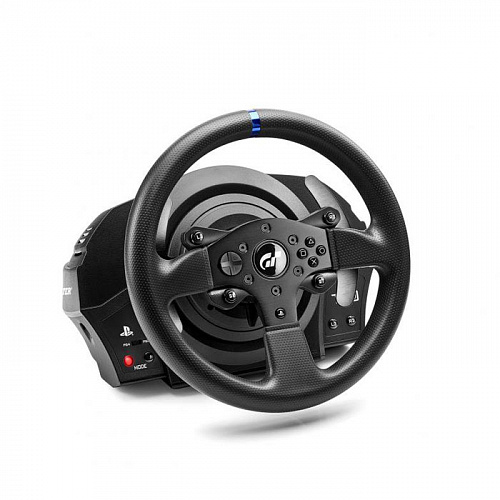 Руль Thrustmaster T300 RS Gran Turismo Edition EU Version  (PS4\PS3)  (4160681)