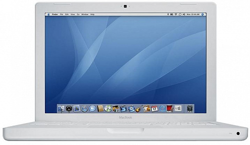 "Ноутбук Apple MacBook MC240RS/A 13"" White 2.13GHz/2GB/160GB/GeForce 9400M/SD"