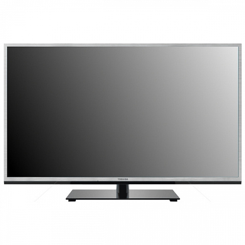 "Телевизор 32"" Toshiba 32ML963RB 1920x1080 LED 3D SmartTV USB MediaPlayer Wi-Fi Ready черный"