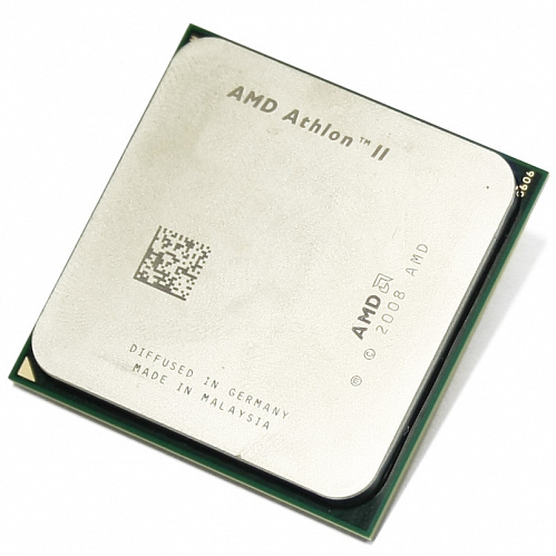 Процессор AMD Процессор AM3 Athlon II X2 245 OEM (2.9 ГГц, 2Мб, 4000 МГц)