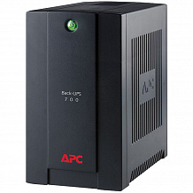 ИБП APC by Schneider Electric Back-UPS 700ВА (BX700UI)