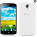 Смартфон Lenovo IdeaPhone S820 4GB White