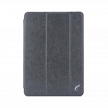 Чехол для iPad (2018) G-case Slim Premium металлик