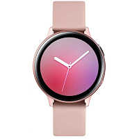 Умные часы Samsung Galaxy Watch Active2 алюминий (44mm) Pink