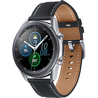 Умные часы Samsung Galaxy Watch3 45mm Silver
