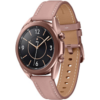 Умные часы Samsung Galaxy Watch3 41mm Bronze