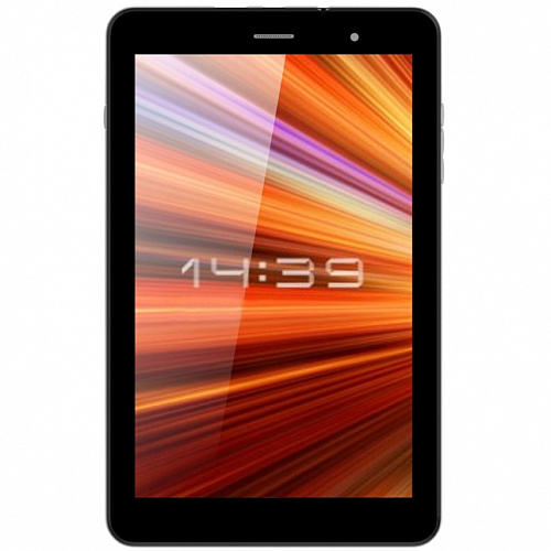 "Планшет Supra M742G 3G 8Gb 1.2Ггц/1Гб/8Гб/7"" IPS 1024*800/WiFi/3G/GPS/Bluetooth/Android 4.2 синий"