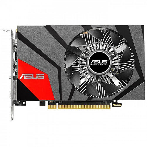 Видеокарта ASUS GeForce GTX 950 2048Mb, GTX950-M-2GD5 1xDVI, HDMI, DP Ret