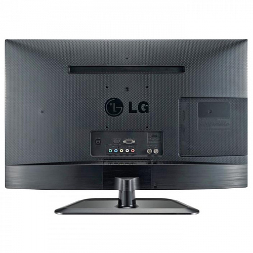 "Телевизор 29"" LG 29LN450U 1366x768 LED USB MediaPlayer черный"
