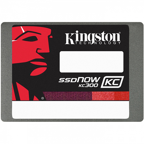 "Внутренний SSD-накопитель 240Gb Kingston SKC300S3B7A/240G SATA3 2.5"" KC300  Series"