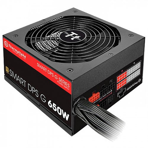 Блок питания 650W Thermaltake Smart DPS G