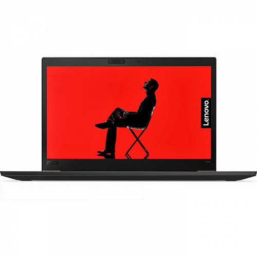 "Ноутбук Lenovo ThinkPad T480s Core i5 8250U/8Gb/256Gb SSD/14"" FullHD/Win10Pro Black"
