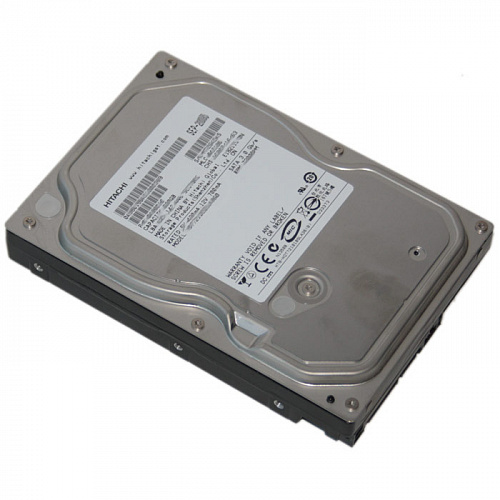 320Gb Hitachi (HDS721032CLA362) 16Mb 7200rpm SATAII