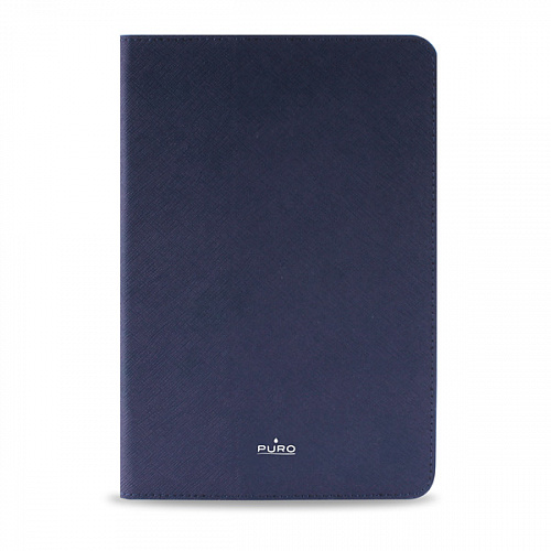 Чехол для iPad Mini/iPad Mini 2/iPad Mini 3 Puro Folio Cover Blue
