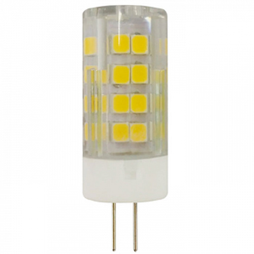 ЭРА LED JC-5W-220V-CER-840-G4 Б0027858
