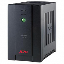 ИБП APC by Schneider Electric Back-UPS 800BA (BX800CI-RS)