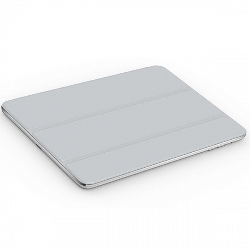 Чехол для iPad Mini/iPad Mini Retina Apple Smart Cover Light Gray MD967