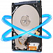 "640Gb 2.5"" Samsung (ST640LM000) 8Mb 5400rpm SATAII Spinpoint M7E (HM641JI)"