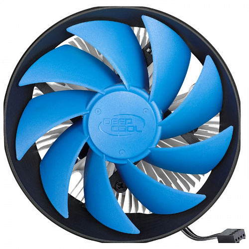 Cooler for CPU Deepcool Gamma Archer Pro 775/1156/1155/1150/1151/AM4/AM2/AM2+/AM3/AM3+/FM1/FM2/FM2+ низкопрофильный