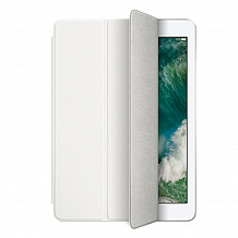 Чехол для iPad/iPad (2018) Apple Smart Cover White (MQ4M2ZM/A)