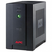 ИБП APC by Schneider Electric Back-UPS 1100VA (BX1100CI-RS)