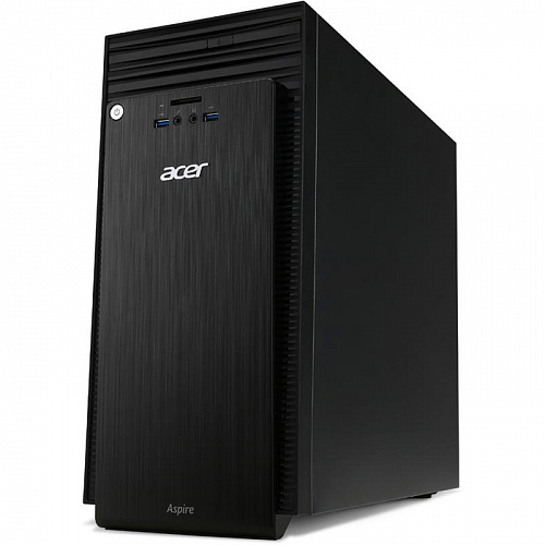 Acer Aspire TC-705 (DT.SXNER.014)  Intel Core i5 4460/ 8Gb/ 1Tb/ GeForce GTX745-4Gb/ DVDRW+CR/ GigabitLAN/ Win8.1/ corded kb&mouse